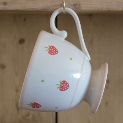 Strawberry Large Mug