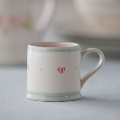 Anya - Scented Candles in Espresso Mugs Gift Set