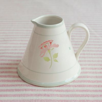 Rose Baby Pitcher