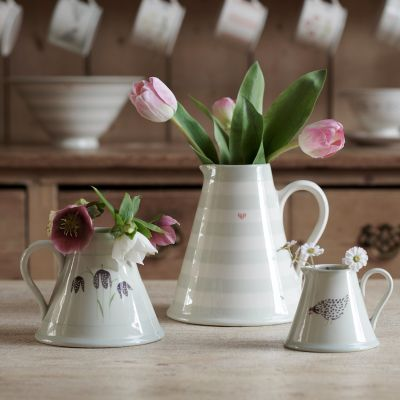 Fritillary Baby Pitcher