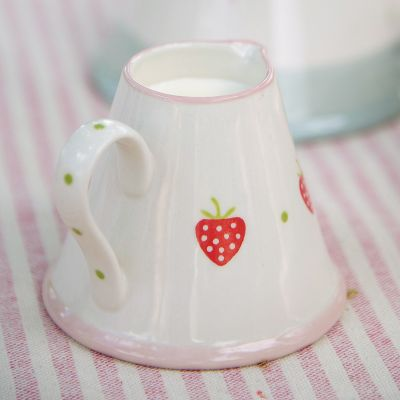 Strawberry Mini Pitcher