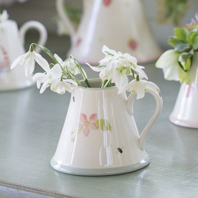 Apple Blossom Mini Pitcher