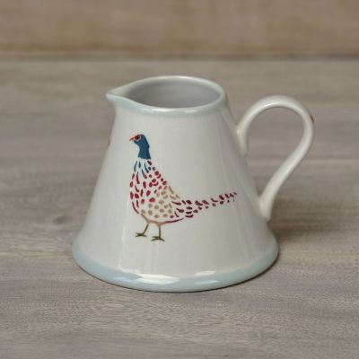 Pheasant Mini Pitcher