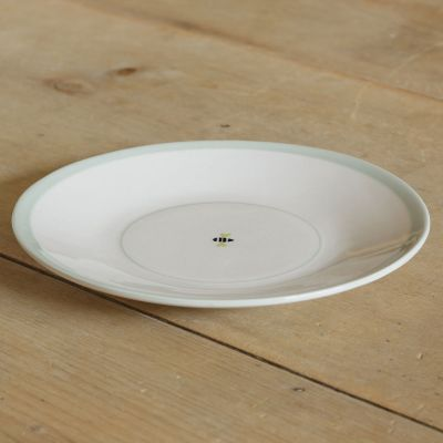 Honey Bees Saucer