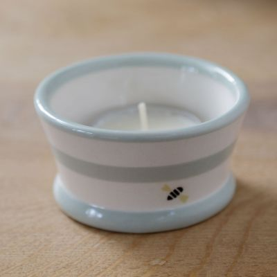 Honey Bees Tea Light Holder