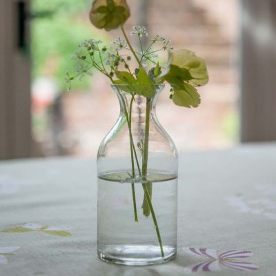 Flower Bottle - Medium