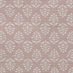 Dusky Pink Sprig Cotton – 384