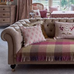 Button Back Chesterfield Sofa