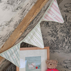 Bunting & Banners