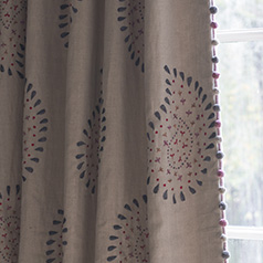 Ex-Display Curtains & Blinds