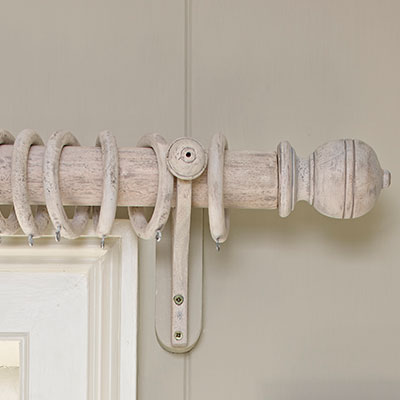 Curtain Poles & Accessories