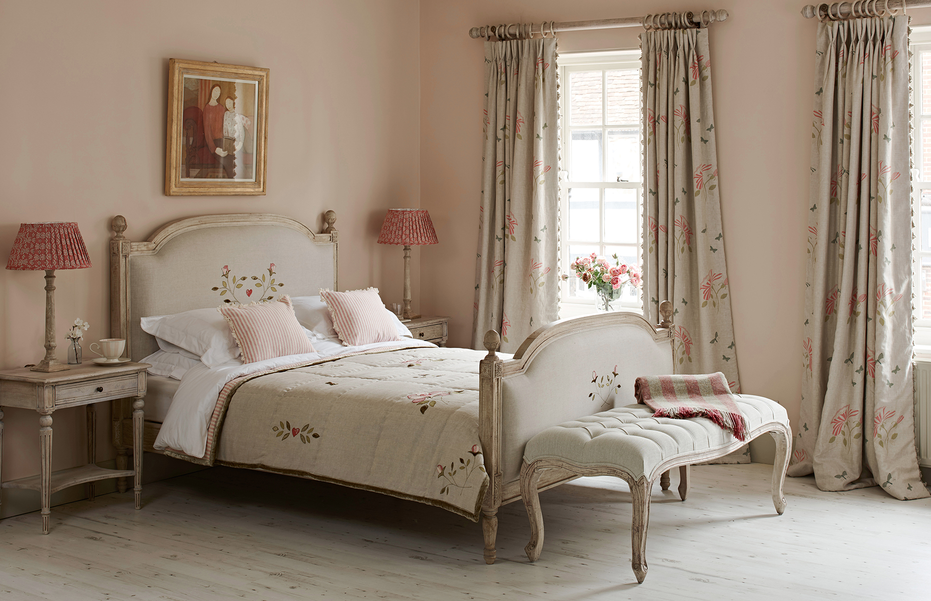 Chichester Bedroom