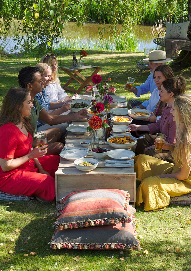 Kitchen Secrets from India In Store this Week