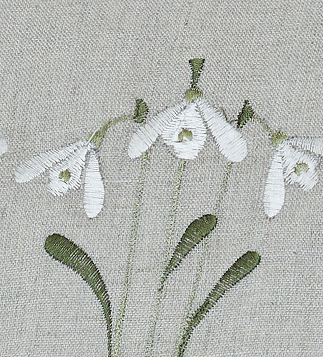 snowdrops how we make it