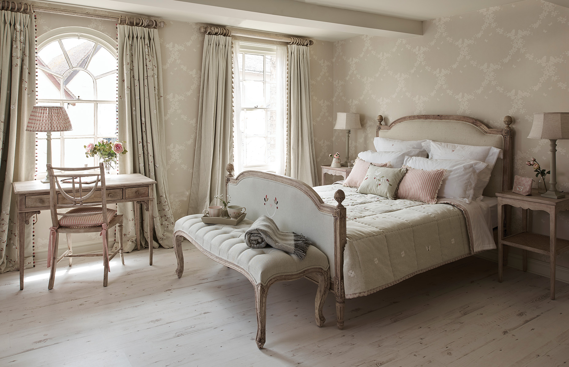 Saffron Walden Bedroom
