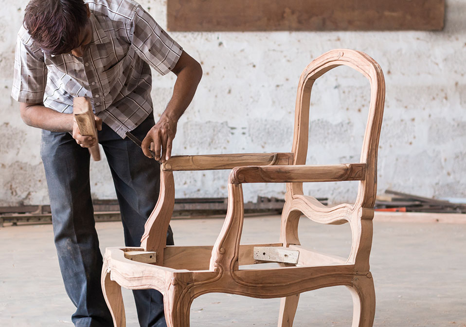 How We Make Our Furniture