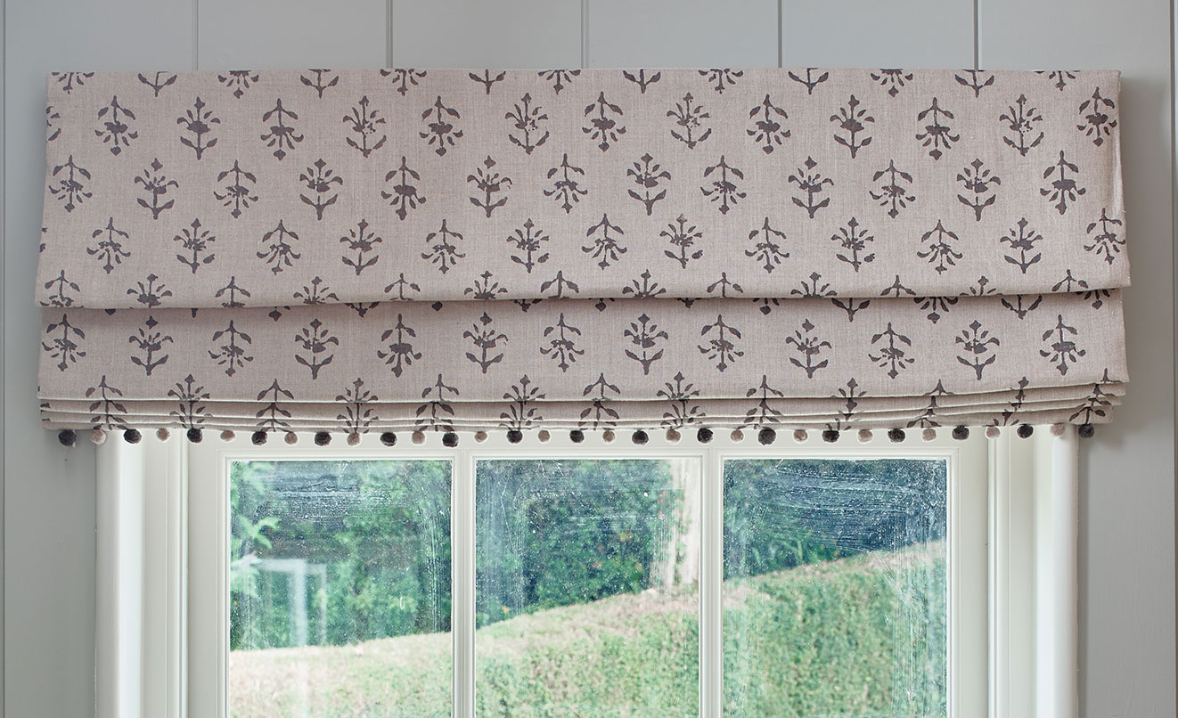 Ex-display Curtains and Blinds