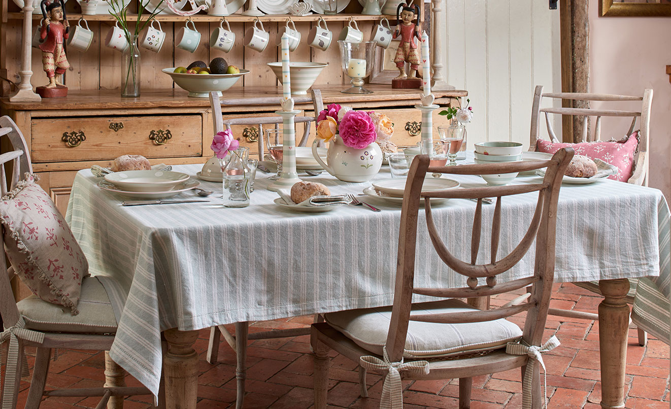 Table Linen and Placemats